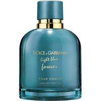 Dolce&Gabbana Dolce & Gabbana Light Blue Forever Pour Homme EDP - 50ml