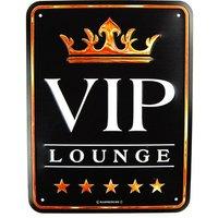 Funschild VIP-Lounge