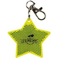DerDieDas Blinky Yellow Star