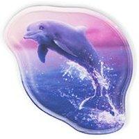 ergobag Kontur-Klettie Delfin