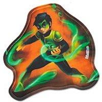 ergobag Kontur-Klettie Superheld