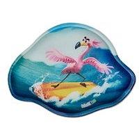 Ergobag Kontur-Klettie Flamingo