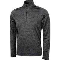 Galvin Green Dixon Insula Half Zip Sweater