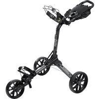 BagBoy Nitron Auto-Open Push Golf Cart