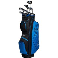 Callaway REVA Ladies 11 Piece Package Set