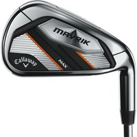 Callaway Mavrik Max Ladies Golf Irons