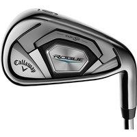 Callaway Rogue Golf Irons Steel