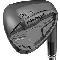 Cleveland CBX 2 Golf Wedge Black Satin