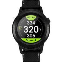 GolfBuddy aim W11 Smart Golf GPS Watch