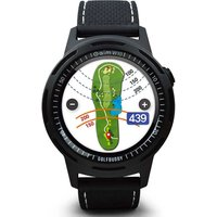 GolfBuddy aim W10 Smart Golf GPS Watch