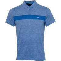 J Lindeberg Jay Golf Polo Shirt