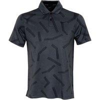 Nike Dry Vapor Line Jacquard Polo Shirt