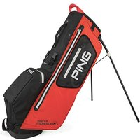 PING Hoofer Monsoon Waterproof Golf Stand Bag