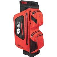 PING Pioneer Monsoon Waterproof Golf Cart Bag