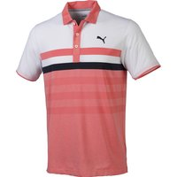 PUMA MATTR One Way Polo Shirt