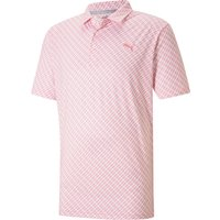 PUMA MATTR Leucadia Polo Shirt