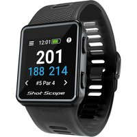 Shot Scope G3 GPS Golf Watch and Game Tracker