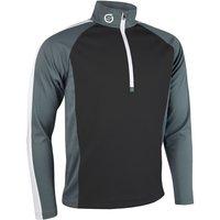 Sunderland Aspen Mid Layer Golf Sweater