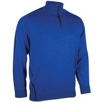 Sunderland Hamsin Lined Golf Sweater
