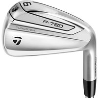 TaylorMade P790 Golf Irons Steel