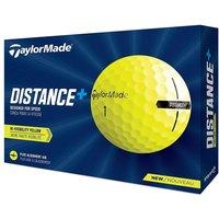 TaylorMade 2021 Distance+ Golf Balls