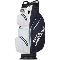 Titleist 2021 Cart 14 StaDry Waterproof Golf Cart Bag