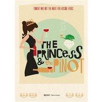 Princess and the Pinot