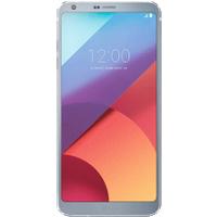 LG G6 Silver