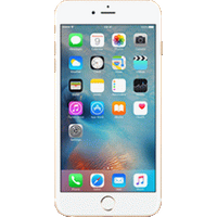 Apple iPhone 6s Plus 32GB Gold