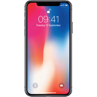 Click here to buy Apple iPhone X 64GB Space Grey