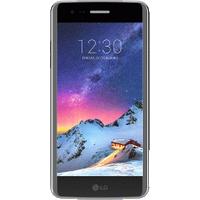 LG K8 (2017) Titan