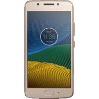 Motorola Moto G5 Gold