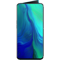 Oppo Reno 256GB Green