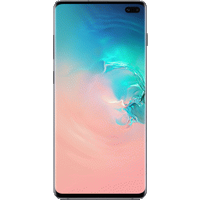Samsung Galaxy S10 Plus 128GB Silver