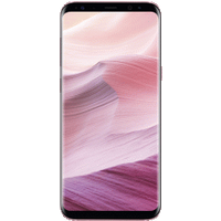 Samsung Galaxy S8 Plus Pink