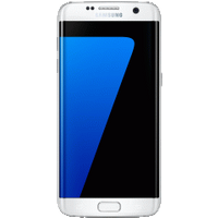 Samsung Galaxy S7 Edge 32GB White
