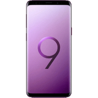 Click here to buy Samsung Galaxy S9 Purple