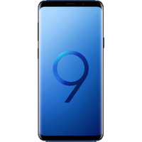 Click here to buy Samsung Galaxy S9 Plus Blue