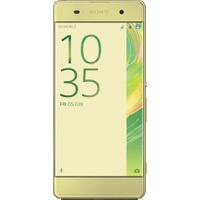 Sony Xperia XA Gold