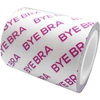 Bye Bra Breast Tape