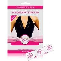 Bye Bra Breast Tape Clear