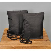 Thermal Jacket Cover for Outside Garden Tap (Set of 2)