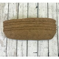 Pack of 5 Coco Wall Trough Planter Liner (75cm)
