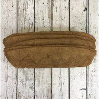 Pack of 5 Extra Deep Coco Wall Planter Liner (75cm)