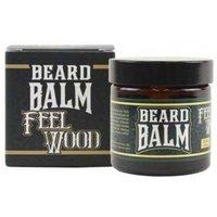 Bálsamo para la Barba de HEY JOE 50 Ml. BEARD BALM Nº4 FEEL WOOD