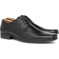 Red Tape Mens Tan Leather Lace Up Brogue Shoe
