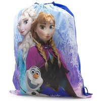 Disney Frozen Blue Pump Bag