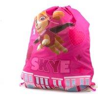 Paw Patrol Pink Skye The Pilot Pump Bag