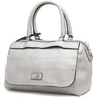 Xti Grey Shoulder Bag