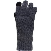 Beckett Mens Grey Contrast Glove
